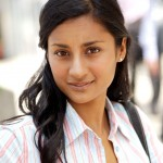 Tanya Pillay - Headshot